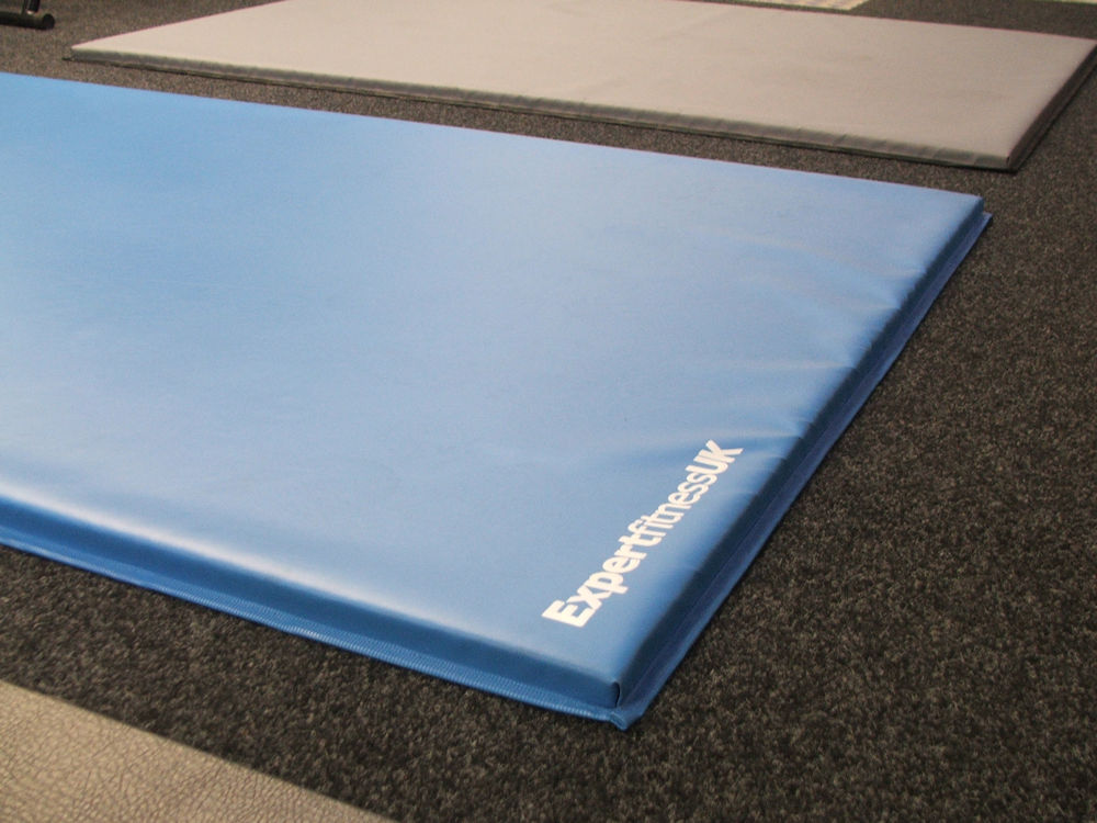 Expert Brand Exercise and Gym Mats Various Sizes